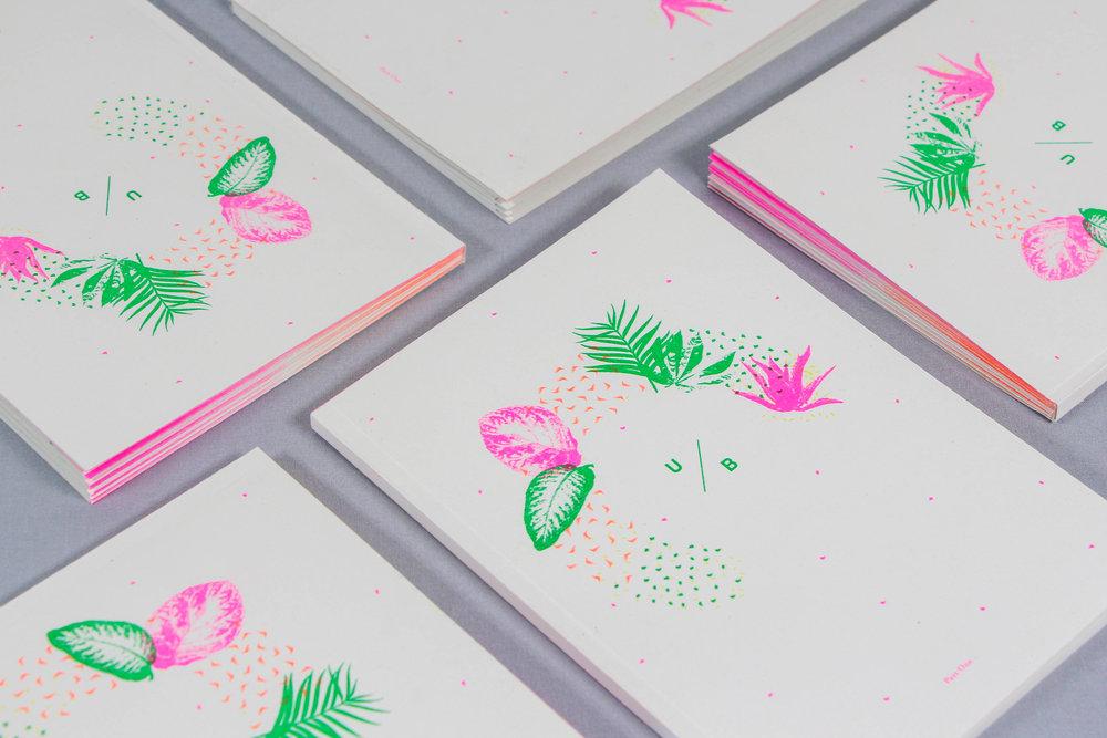 Fleur Ellis, Publishing