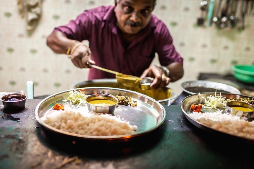 Balgo, Goa ( for The Guardian )