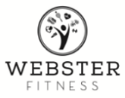 Designed by Webster Fitness