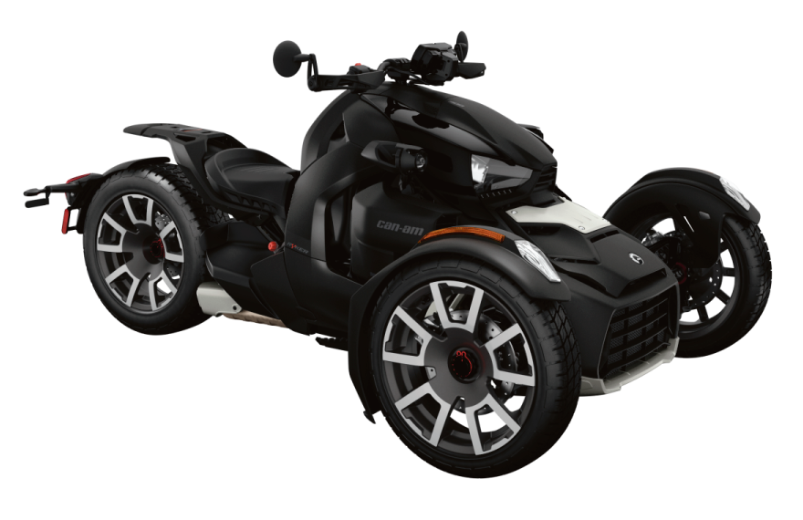 Can-Am - Spyder
