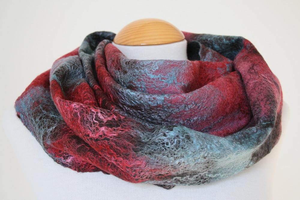 Hand dyed nuno felt scarf (2).jpg