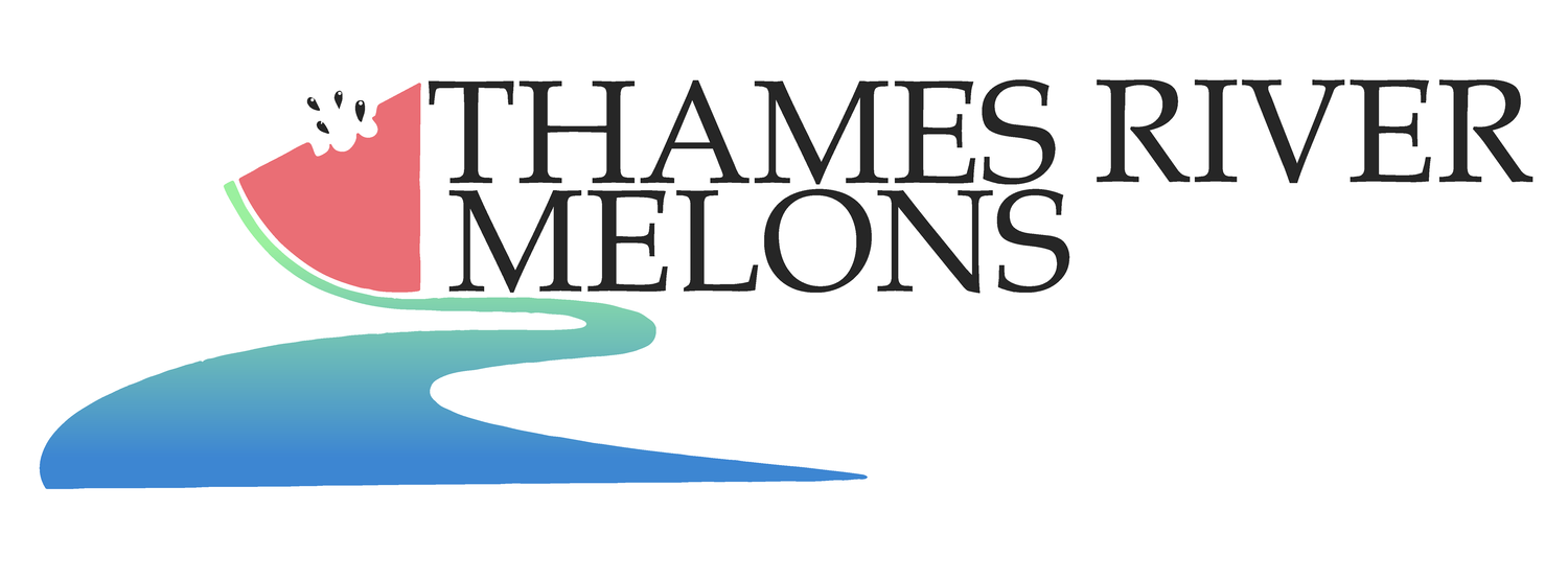 Thames River Melons