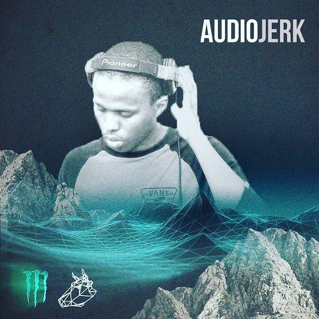 Cape Towns favorite jerk and techno trailblazer @audioj3rk will be at Spilt Milk feat @alex_stein 02 April! #techno #southafrica #alexstein #monsterenergy #fullcream