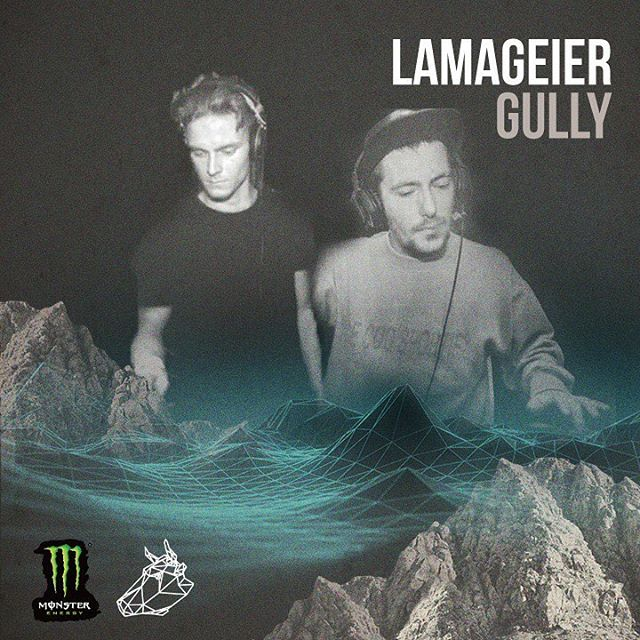The best looking man on our line up Lamageier - he plays good techno too 😋 and the U.K. Bad boy @gully_beats at Spilt Milk feat. @alex_stein 02 April 2016 #techno #capetown #fullcream #alexstein #monsterenergy #southafrica