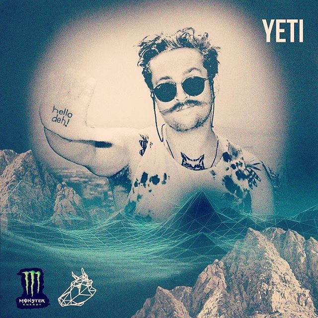 @yeti_music coming in hot next weekend for Spilt Milk feat. @alex_stein at the Quarry 02 April 2016 #capetown #techno #alexstein #fullcream #monsterenergy