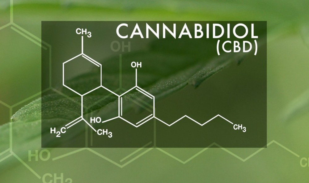 cannabidiol compounds