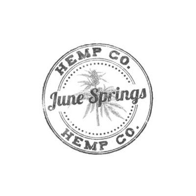 June prings Hemp Co.