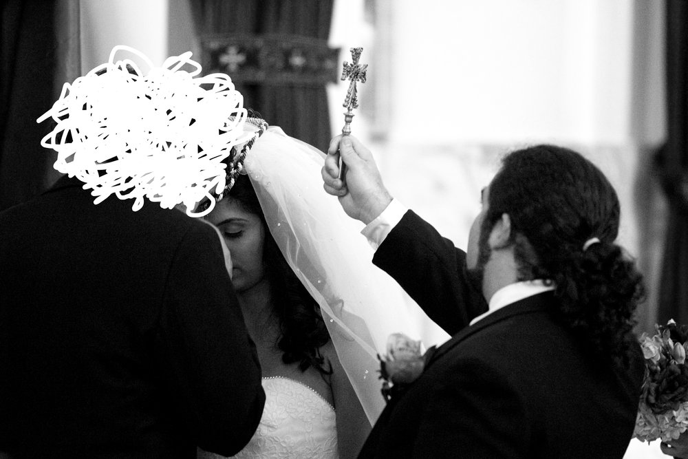 The Wedding in Yettem, California, 2011