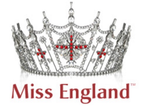 Miss England with Pop Star Party