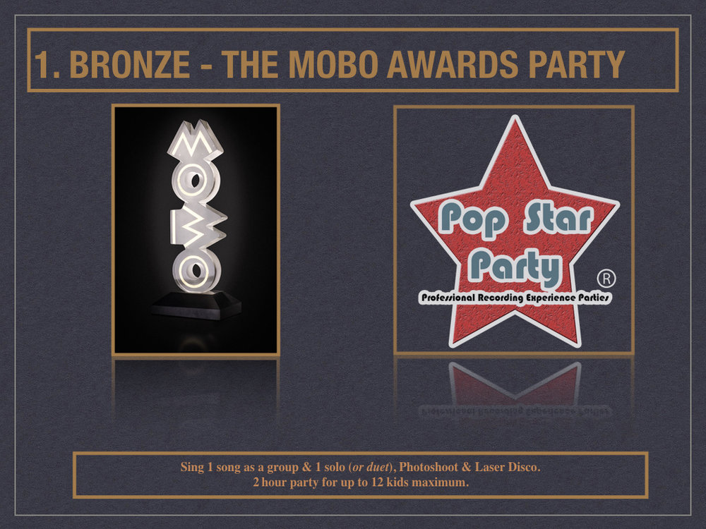 Pop Star Party Bronze Party Package.jpeg