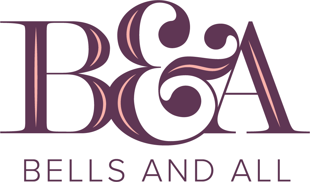 Bells and All - Branding Design