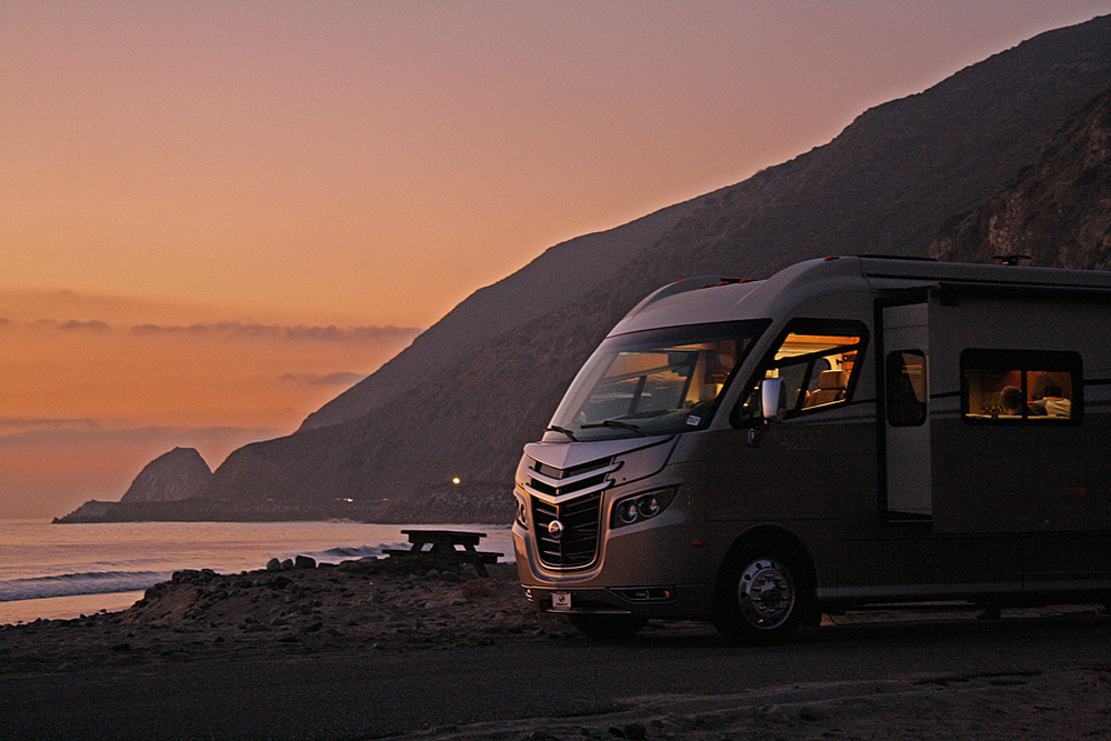 A on Beach At Sunset Web.jpg