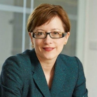Eleanor Bradley   @nominet   Chief Operating Officer, Nominet UK