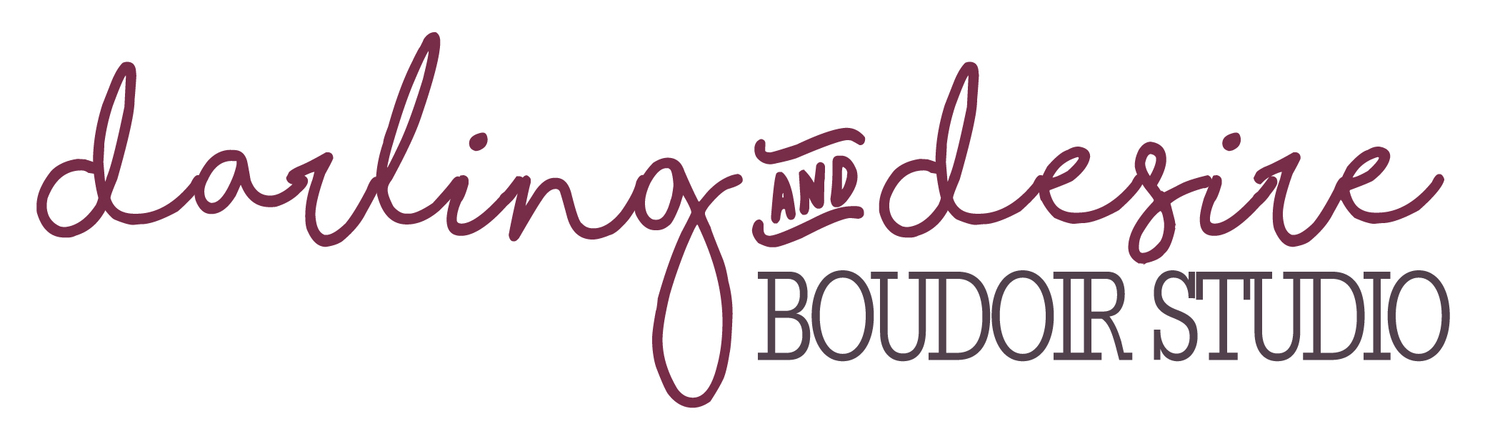 Darling and Desire Boudoir Studio