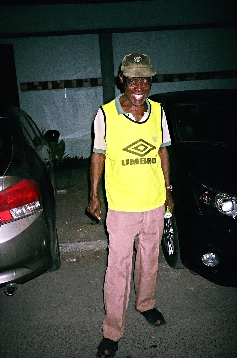 Lagos, 2015