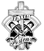 Faith & Pistons