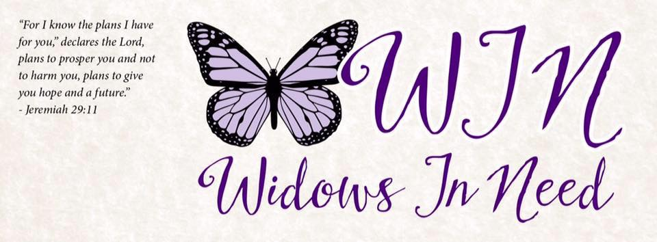 W.I.N. Widows In Need