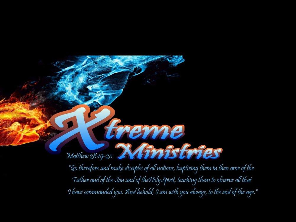 Xtreme Ministries