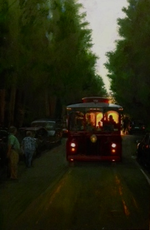 Jolly Little Trolly-oil-24x36-c2015-$3000.00.jpg
