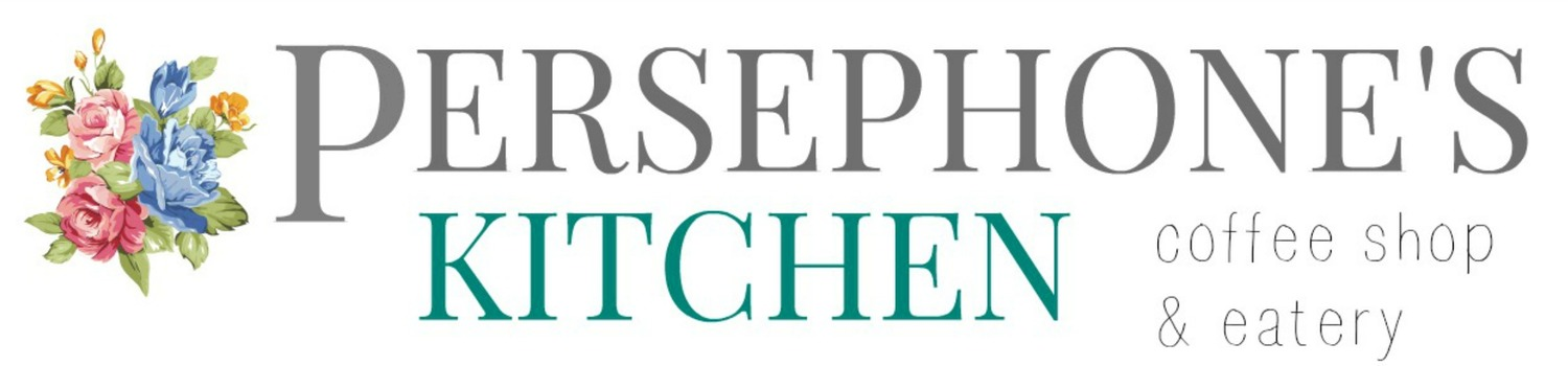 Persephone's Kitchen & Cafe