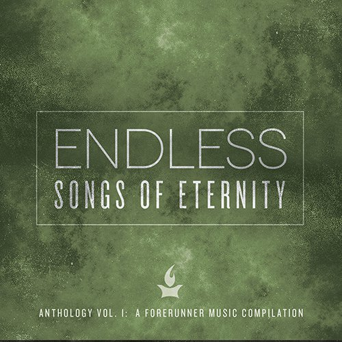 Endlessfocuses on songs of eternity and the second coming of Jesus. With tracks from Misty Edwards, Matt Gilman, Justin Rizzo, Cory Asbury, and many others,Endlesswill inspire you to cultivate an eternal perspective as we live our daily lives.