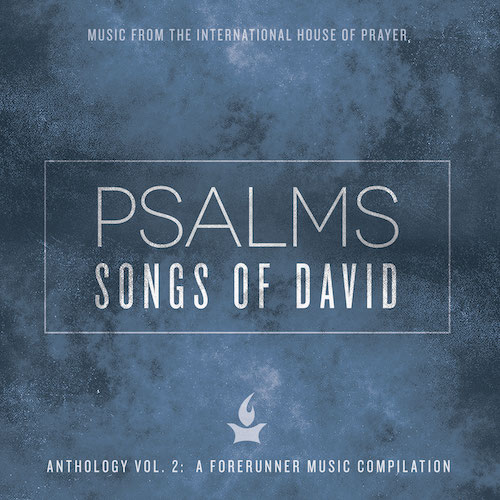 Psalms: Songs of Davidis a compilation of songs written from and inspired by the songs of King David. The psalms reveal the emotions of the human heart in seasons of hope and disappointment, joy and sorrow, triumph and defeat, in songs of praise, thanksgiving, and yearning. With tracks from Misty Edwards, Laura Hackett Park, Matt Gilman, Justin Rizzo, Jaye Thomas, Cory Asbury, and Jon Thurlow this album will take you on a journey through the psalms of David—longing for more of God, rejoicing in His delight over you, and declaring your love for the Lord, our strength and the rock of our salvation.