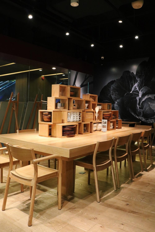 My favourite spot of the Café