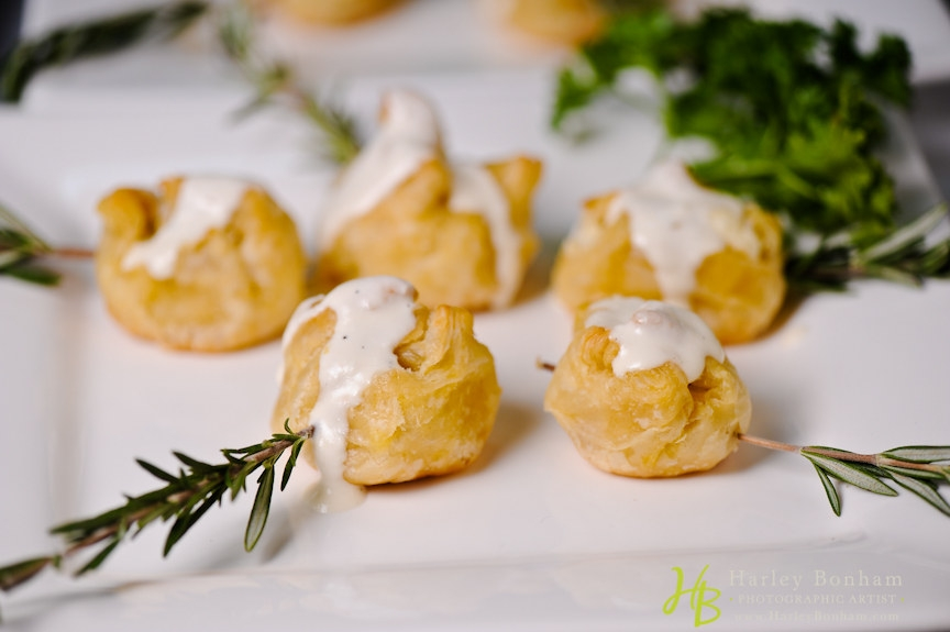 WE MAKE IT EASY TO IMPRESS WITHOUT ALL THE STRESS   Let Us Cater Your Next Corporate EVent