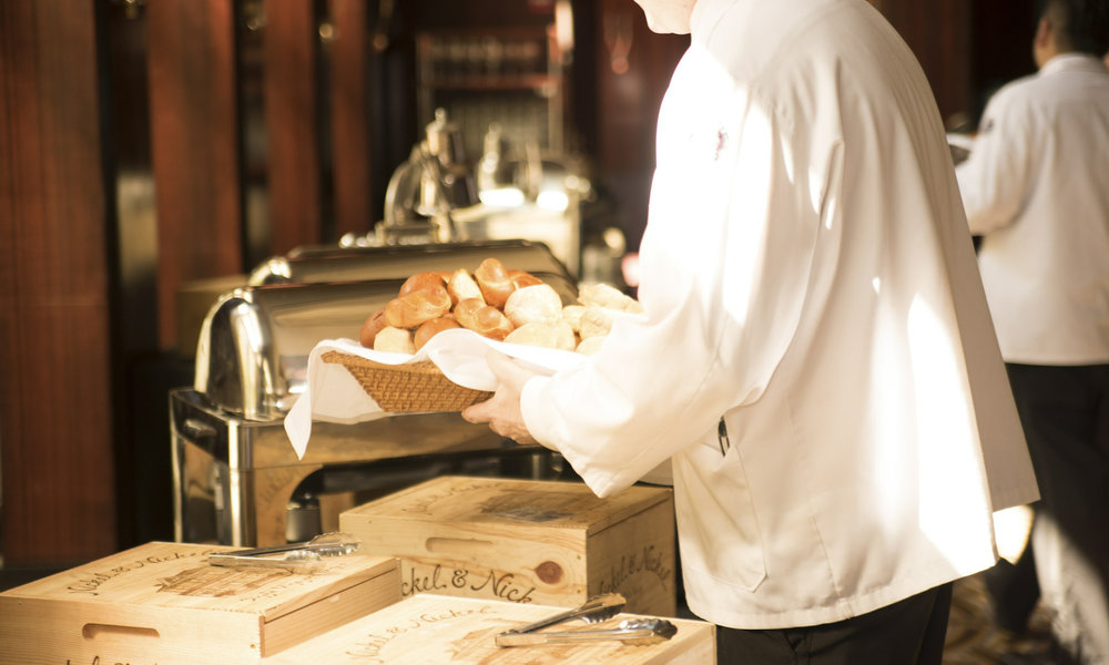 SERVICE   Directly chef-inspired and driven, our team meticulously plans, executes and delivers exceptional guest experiences within memorable atmospheres.