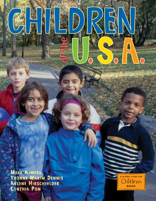 Children of the U.S.A.