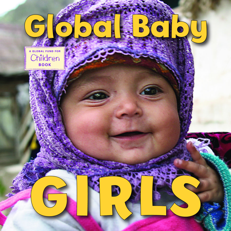 Global Baby: Girls