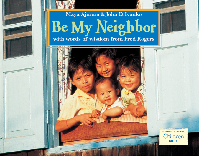 Be My Neighbor