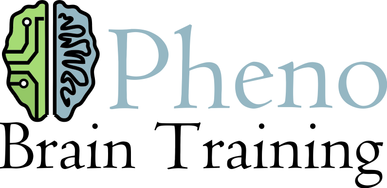 Pheno Brain Training- We help those with ADD/ADHD-Dyslexia-Autism-Asperger's-Sensory Processing-Cognitive Ablilities.