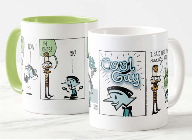 Order a Mug! -