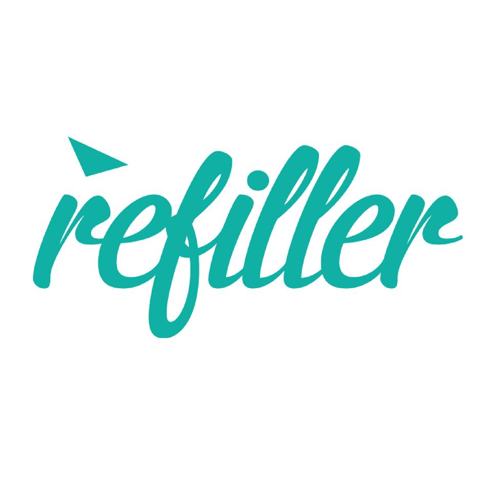 Refiller    (ELAYS 2010)  bekämpft Verpackungsmüll durch wiederverwendbare Becher als nachhaltige und preislich wettbewerbsfähige Alternative zu konventionellen Einwegbechern. Kantinen, Cafeterias und Take-aways können dadurch Müll und CO2-Emissionen vermeiden.