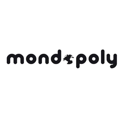 Mondopoly    (ELAYS 2009)  hat transkulturelle Spiele entwickelt und organisiert Spielver-anstaltungen, bei denen Leute zusammenkommen, die sich im Alltag kaum begegnen würden. Das Spiel lädt TeilnehmerInnen dazu ein, mit- statt über einander zu reden und stimuliert so die Dankbarkeit für Vielfalt in unserer Gesellschaft.
