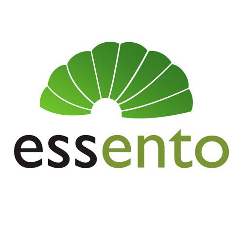 essento    (imp!act 2013)  bringt Insekten auf den Tisch. Sie entwickeln, produzieren und verkaufen Lebensmittel auf Insektenbasis. essento schaffte es, den Verzehr von Insekten in der Schweiz zu legalisieren und arbeitet daran, die Bevölkerung über die Vorteile in Bezug auf Nachhaltigkeit aufklären.