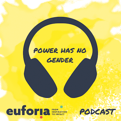 TRAILER / bande annonce of the Power has no Gender podcast