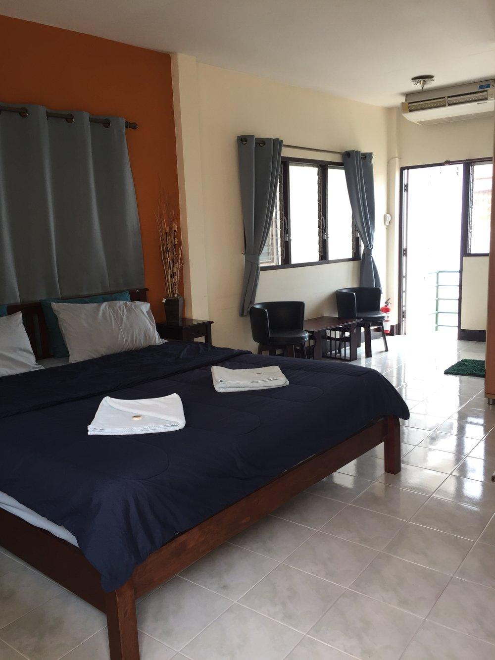 Room I (Standard Room)