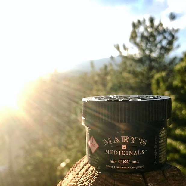 Winter aches? 🤧 We got you covered: Mary's Medicinal's Pop-up tonight from 5-7 with free swag & 40% OFF all Mary's Medicinal's products all day! (No additional discounts applicable) #marysmedicinals #cannabidiol #transdermals #medicateorganically
