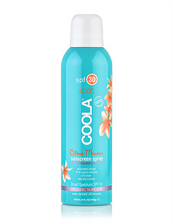 Body SPF 30 Citrus Mimosa Spray