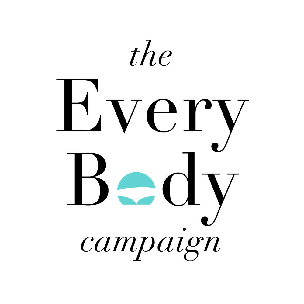 An initiative of empowerment, inspiration, self-love & body-love. - #TheEveryBodyCampaign