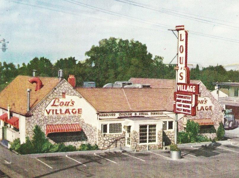 Lou's Village