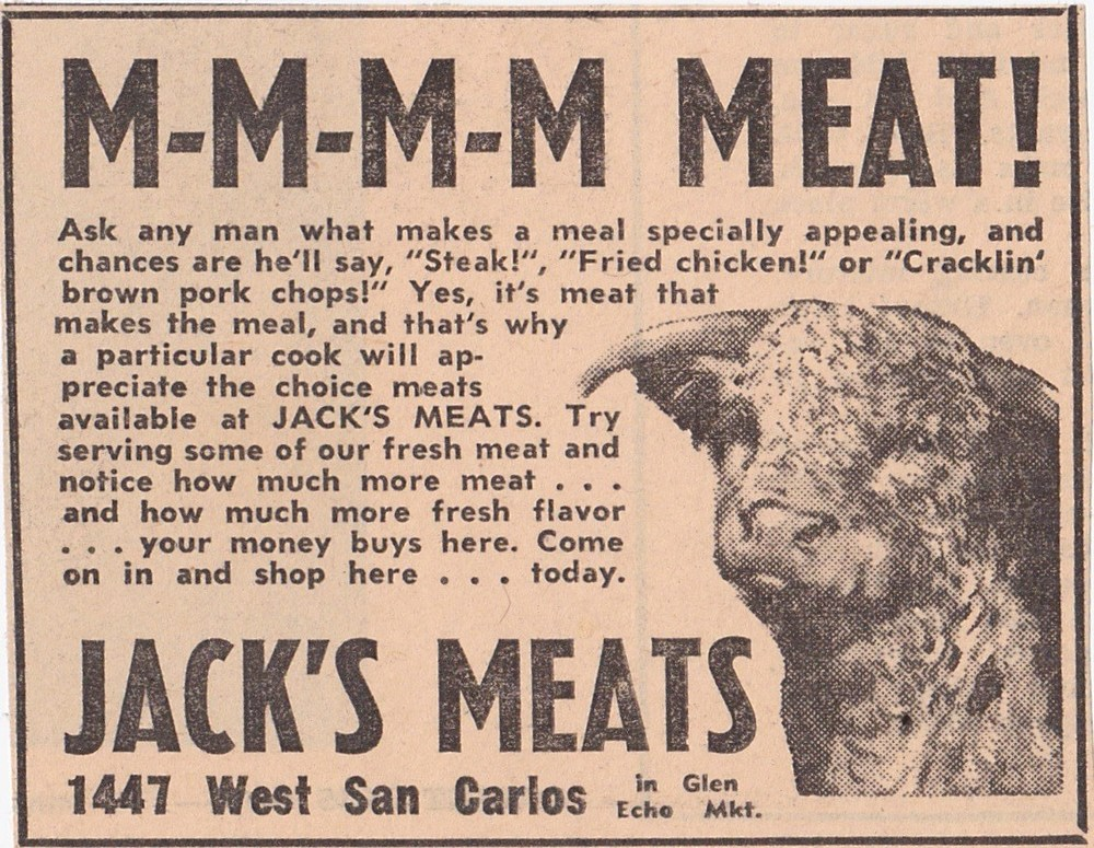 Jack's Meat