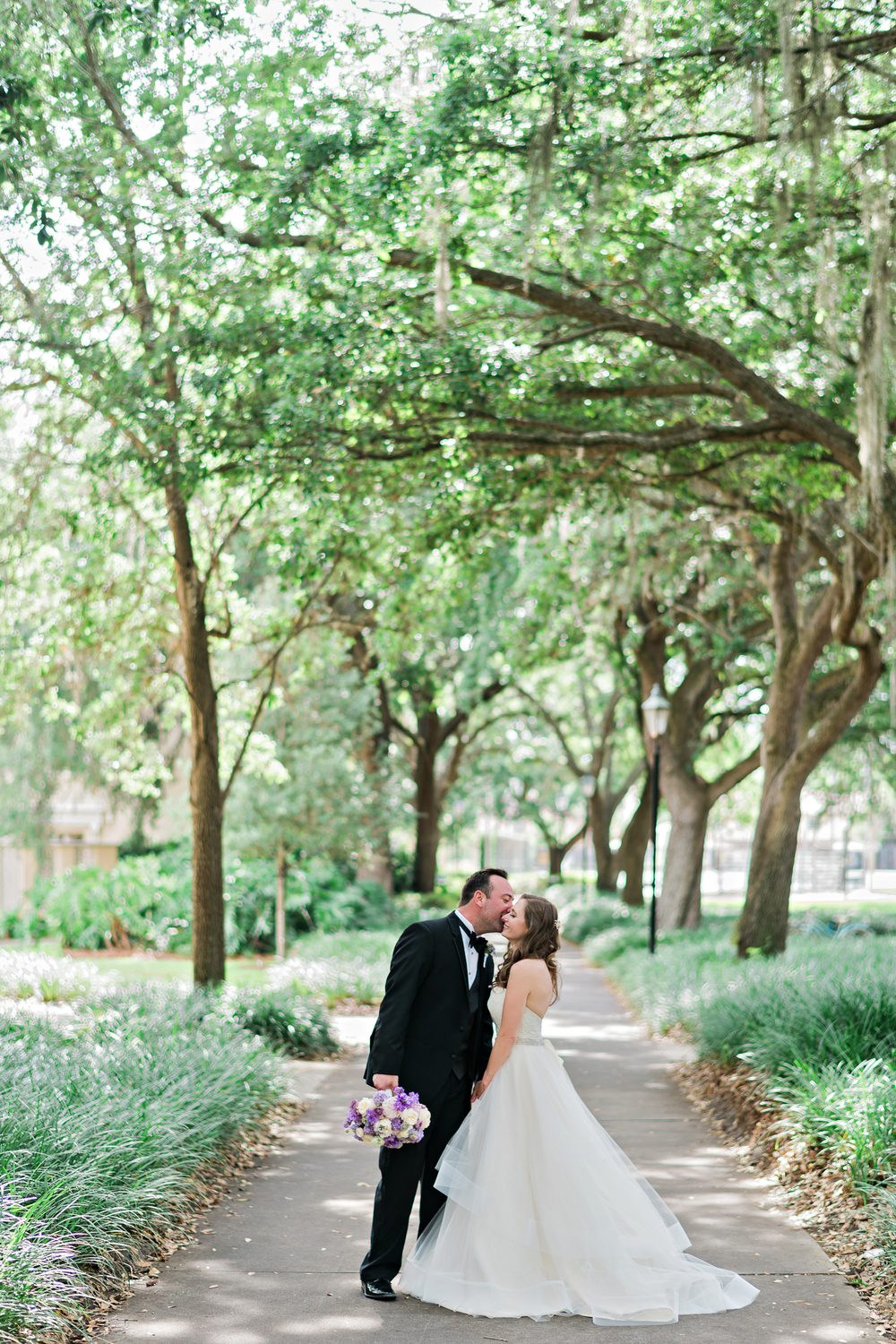 kristenweaver.com | Weddings at The Alfond Inn in Winter Park Florida | Kristen Weaver Photography | Florida Wedding Photographer