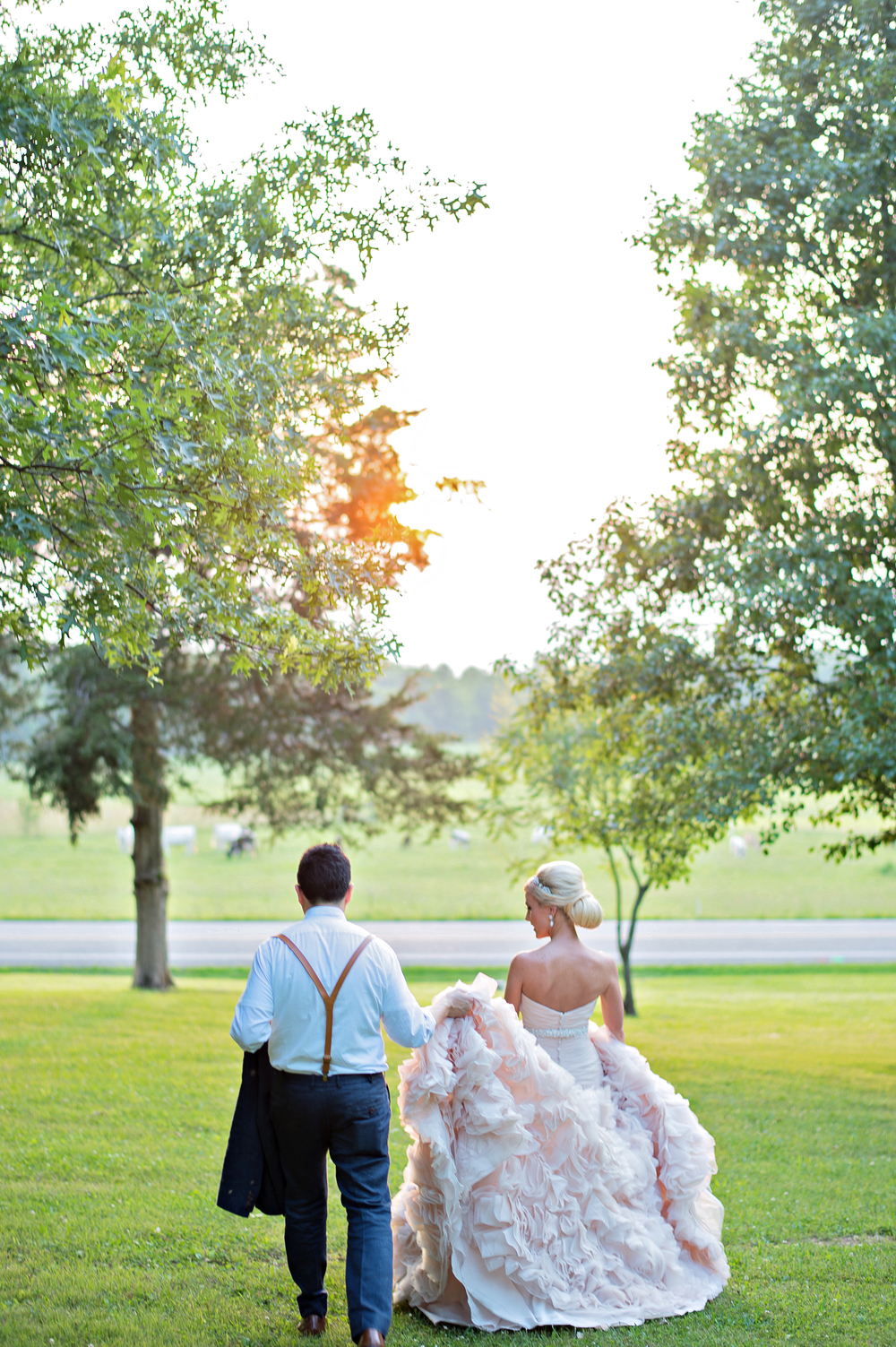 kristenweaver.com | Lilac Gardens Wedding at Arrington Vineyards in Nashville, Tennessee | Destination Wedding Photographer | Kristen Weaver Photography