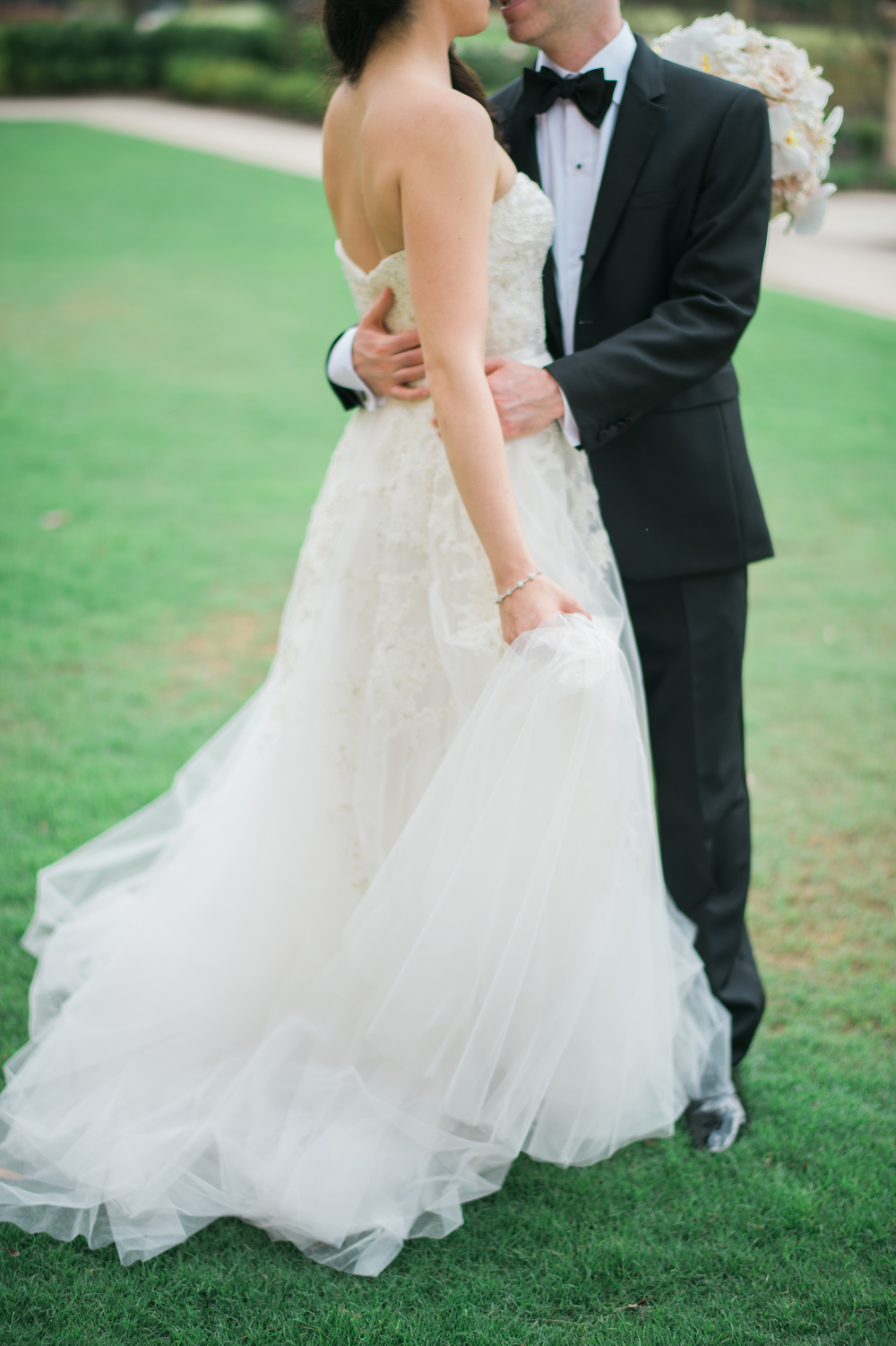 kristenweaver.com | Wedding at Four Seasons Resort Orlando at Walt Disney World Resort | Kristen Weaver Photography