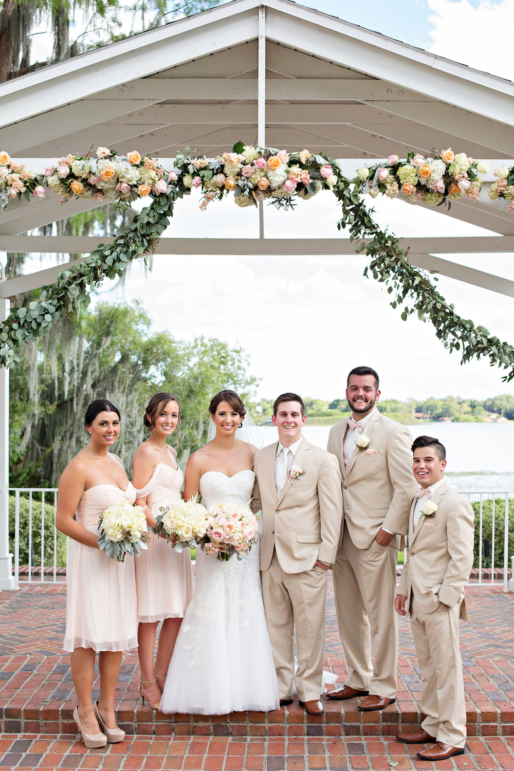 kristenweaver.com | Cypress Grove Estate House Weddings | Orlando Florida Wedding Photographer | Kristen Weaver Photography