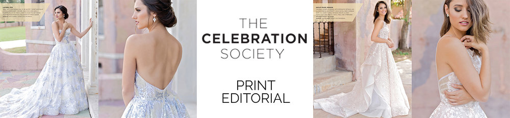 Kristen Weaver Photography Featured on The Celebration Society