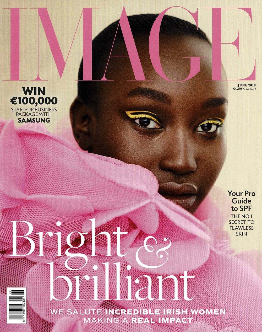 Image Magazine June ROI 2018